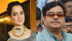 Shatrughan Sinha: Kangana Ranaut made it on her own terms, against all odds, in a male dominated industry