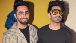 Say What! Aparshakti Khurana touches his brother Ayushmann Khurrana's feet daily