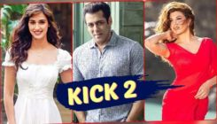 EXCLUSIVE: Jacqueline Fernandez and Disha Patani roped in opposite Salman Khan in 'Kick 2'