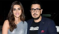 Kriti Sanon to reunite with Dinesh Vijan for a film based on surrogacy?