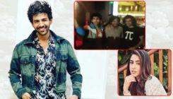 Kartik Aaryan is missing Sara Ali Khan on the sets of Imtiaz Ali's next and this video is proof