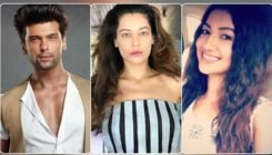Kushal Tandon BLASTS Payal Rohatgi for targeting ex-GF Gauahar Khan's faith
