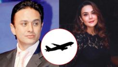 Here's the truth behind Preity Zinta being debarred from flying on ex-BF Ness Wadia's airline