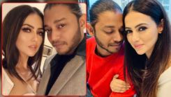 Love is in the air! Sana Khaan and choreographer Melvin Louis to feature in the next edition of 'Nach Baliye'?
