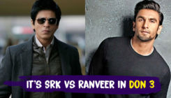 EXCLUSIVE: Contrary to reports, Shah Rukh and Ranveer both are a part of 'Don 3'