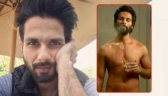 'Kabir Singh': Shahid Kapoor's Insta post will give you goosebumps