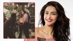 Sonam Kapoor dances to 'Jimmy Jimmy' like there's no tomorrow - watch viral video