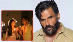 Suniel Shetty yet to respond to legal notice sent by 'Motichoor Chaknachoor' makers