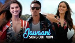 'Student of the Year 2's maiden song 'Jawaani' is a treat to watch!