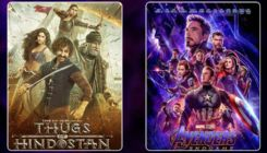 Aamir's 'Thugs of Hindostan' recorded biggest Day 1 opening ever; will 'Avengers: Endgame' break it?