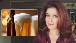 Twinkle Khanna: The only party I am likely to be a part of involves vodka shots and a hangover