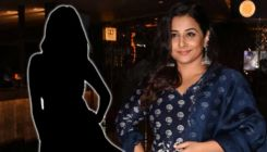 Vidya Balan is all praise for THIS female director; says,