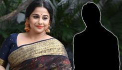 Vidya Balan wants to spy on this actor's life; Guess who?