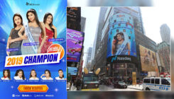 UC Browser's Miss Cricket Campaign concludes among much fanfare; winner debuts on New York Times Square billboard