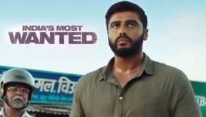 India's Most Wanted Arjun Kapoor