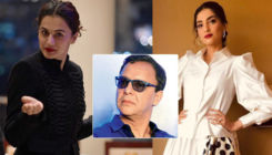 Shocking: Vidhu Vinod Chopra has never met Taapsee Pannu in his life