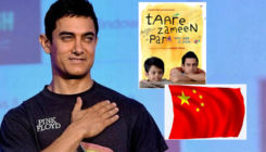 Aamir Khan's 'Taare Zameen Par' to have a Chinese remake