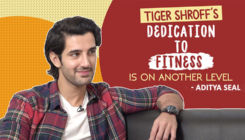 Aditya Seal's CRAZY Confessions about Tiger Shroff's dedication in 'Student Of The Year 2'