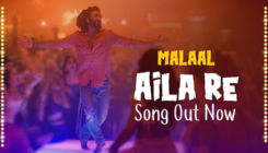 'Malaal' song 'Aila Re': Meezaan pumps up the energy with his superb dance moves