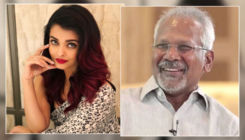 Aishwarya Rai to play a mysterious villain in Mani Ratnam's next?