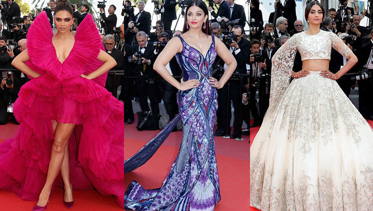 Cannes Film Festival 2019: We are looking forwardto THESE Bollywood celebs walk the red carpet