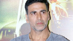 Akshay Kumar shuts down reporter asking why he didn't vote in the Lok Sabha elections