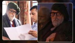 'Chehre': Amitabh Bachchan's new pictures from the mystery-thriller boosts expectations
