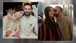 Anand Ahuja wishes wife Sonam Kapoor a happy anniversary by sharing 'Shoefies'