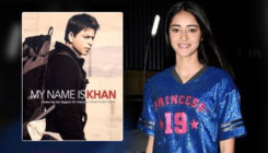 OMG: 'Student Of The Year 2' actress Ananya Panday had a scene in 'My Name Is Khan', but it got edited out