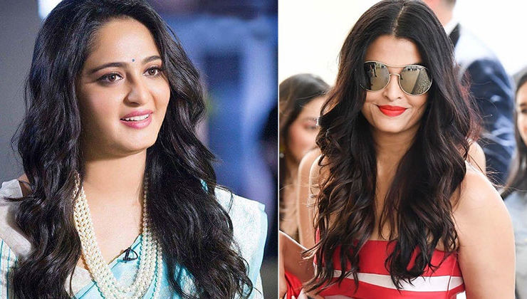 'Baahubali' actress Anushka Shetty to star alongside Aishwarya Rai Bachchan in Mani Ratnam's next?