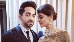 'Shubh Mangal Zyada Saavdhan': Tahira Kashyap has THIS to say about Ayushmann Khurrana turning gay