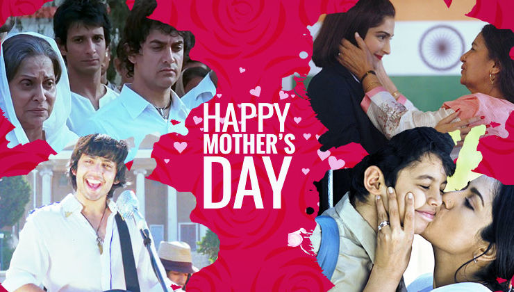 Mother's Day Special: 7 Bollywood songs which will make you emotional