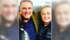 Boman Irani meets the ailing Rishi Kapoor in the US