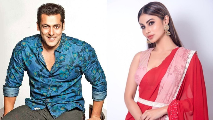 Dabangg 3: Here's when Salman and Mouni will shoot their special track | Bollywood Bubble
