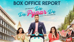 'De De Pyaar De' Box-Office Report: Ajay Devgn, Tabu and Rakul Preet starrer has a dull start