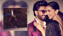 Ranveer Singh's comment on Deepika Padukone's viral basketball video is all hearts