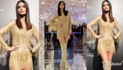 Cannes 2019: Diana Penty nails the glittery Greek goddess look with panache
