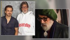 Emraan Hashmi reveals a 46-year-old connection with his 'Chehre' co-star, Amitabh Bachchan