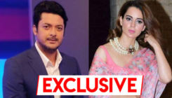 Jisshu Sengupta has THIS to say about Kangana Ranaut cutting other's scenes in 'Manikarnika'