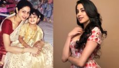 Mother's Day 2019: Janhvi Kapoor shares a major throwback picture with mom Sridevi, says,