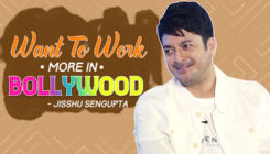 Jisshu Sengupta's honest CONFESSION on working in Bollywood