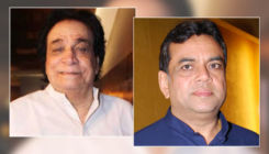 Paresh Rawal to portray Kader Khan's role in Varun Dhawan's 'Coolie No. 1' remake?