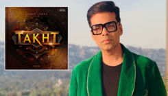 Karan Johar on 'Takht': I am hugely nervous but also excited