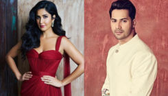 Katrina Kaif hits back at Varun Dhawan for calling her 'more interesting on social media than real life'