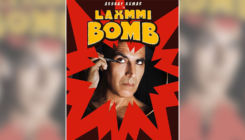 'Laxmmi Bomb' Poster: Akshay Kumar's first look will pique your interest