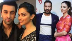 Ranbir Kapoor, Ajay Devgn to star opposite Deepika Padukone and Tabu in Luv Ranjan's next?