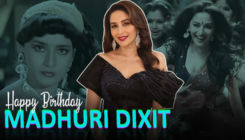 Madhuri Dixit Birthday Special: 7 dance numbers of the 'Dhak Dhak' girl which you have to watch today