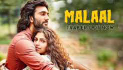 'Malaal' Trailer: Sharmin Segal and Meezaan's love story will remind you of 'Ishaqzaade'
