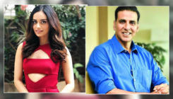 Akshay Kumar's Prithviraj Chauhan biopic to mark Bollywood debut of Manushi Chhillar?