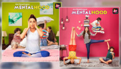 Karisma Kapoor makes her comeback with 'Mentalhood'